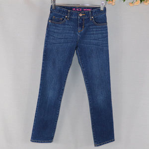 Childrens Place Girls Skinny Jeans